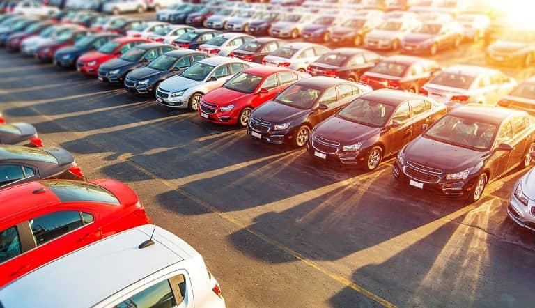 Где купить машину в Москве?